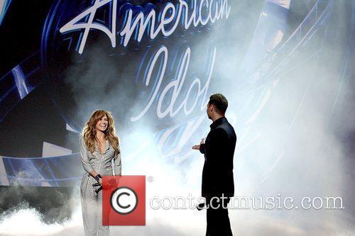 Jennifer Lopez, American Idol, Ryan Seacrest