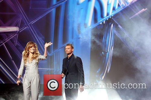 Jennifer Lopez, American Idol and Ryan Seacrest 4