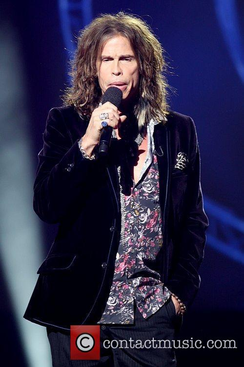Steven Tyler and American Idol 6