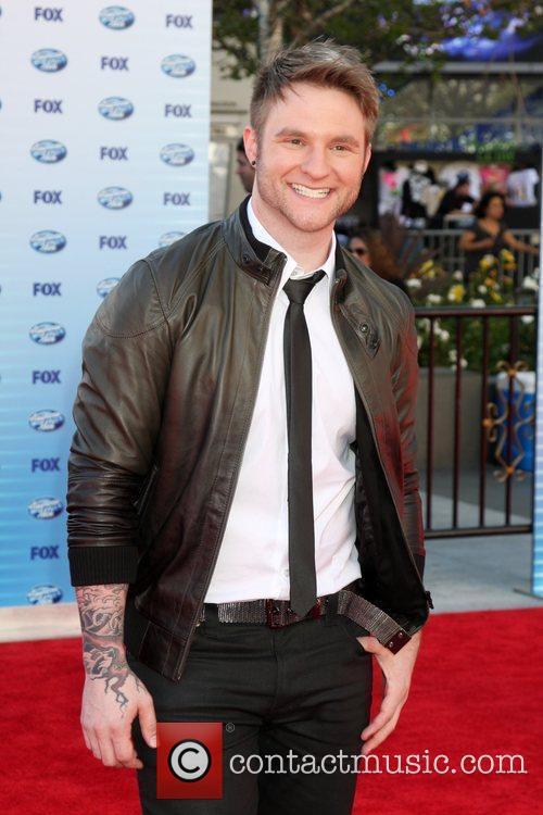 Blake Lewis The American Idol Season 9 Finale...