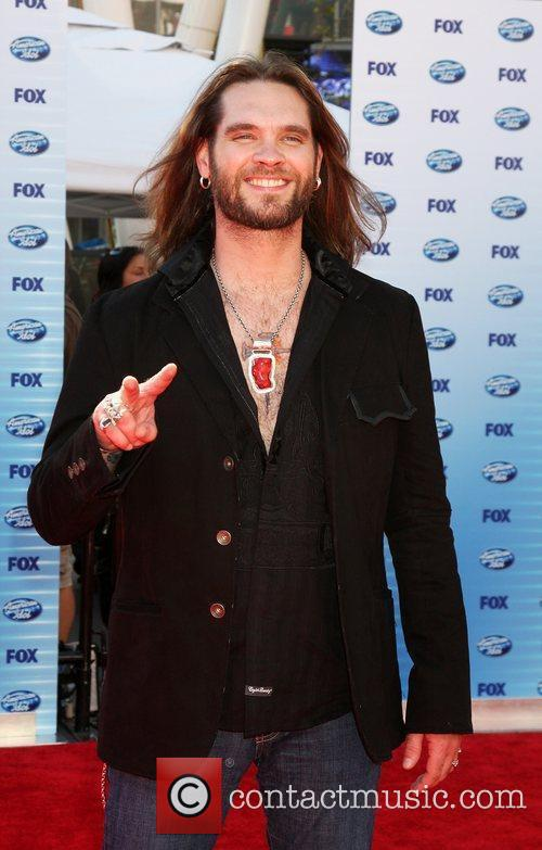 Bo Bice The American Idol Season 9 Finale...