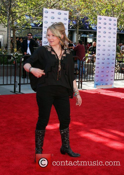 Crystal Bowersox and American Idol 2