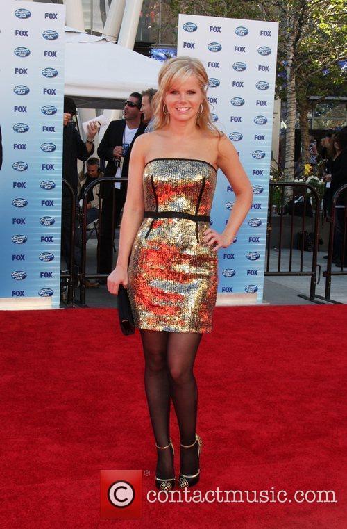 Crystal Hunt  The American Idol Season 9...