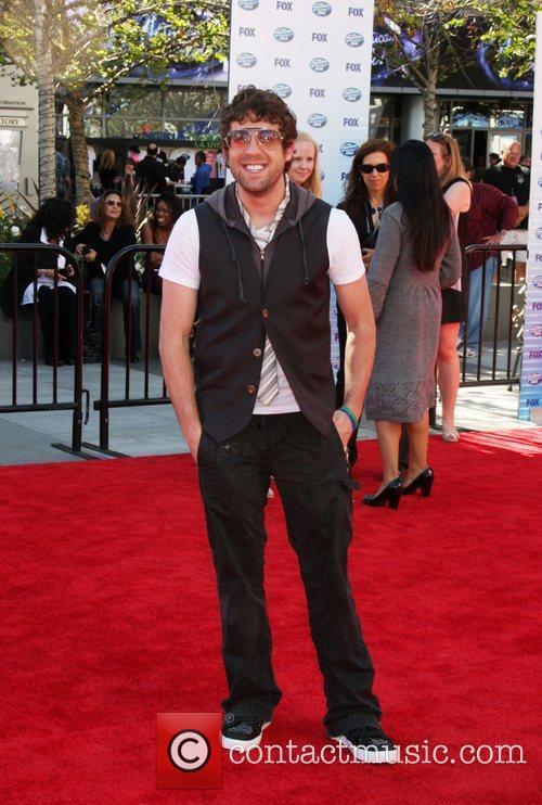 Elliott Yamin and American Idol 2