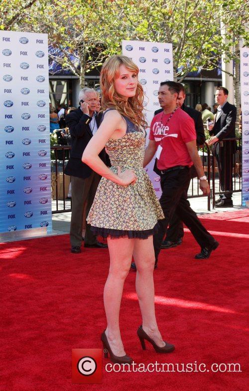 Jenny Wade and American Idol 2