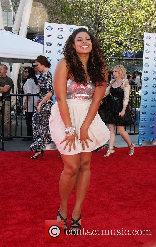 Jordin Sparks and American Idol 1