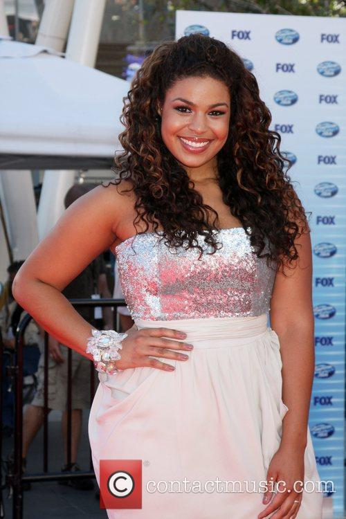 Jordin Sparks and American Idol 2