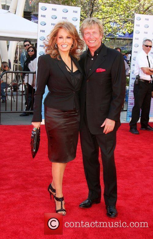 Raquel Welch and American Idol 5