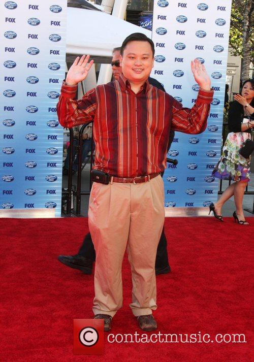 William Hung The American Idol Season 9 Finale...