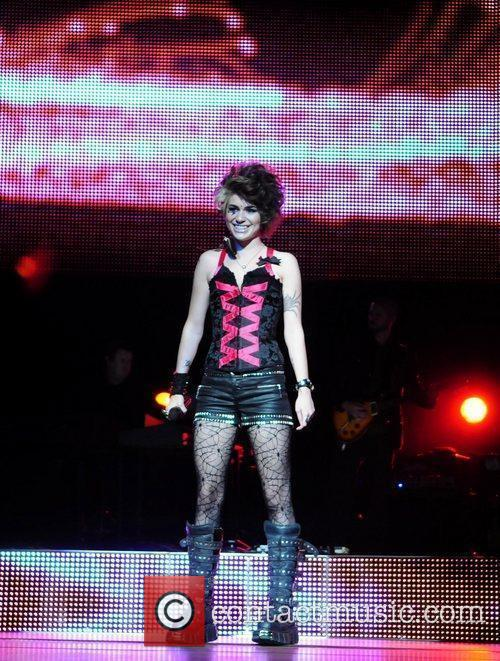 Siobhan Magnus, American Idol