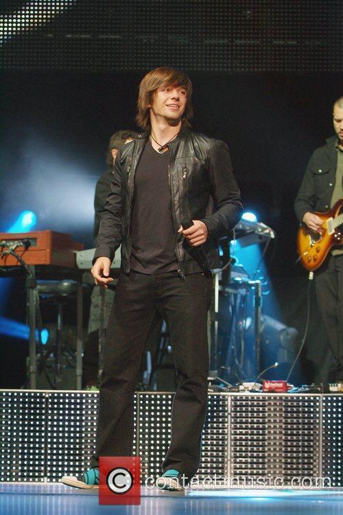 Tim Urban and American Idol 5