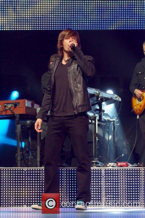 Tim Urban and American Idol 3