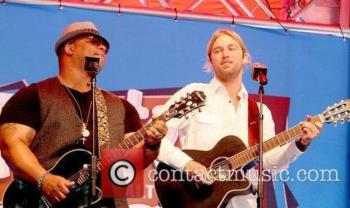 Michael Lynche and American Idol 2