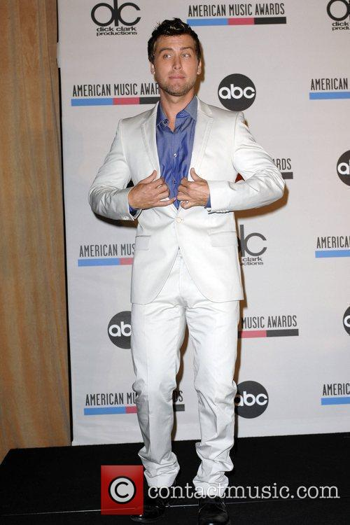 2010 American Music Awards Nominations held at the...