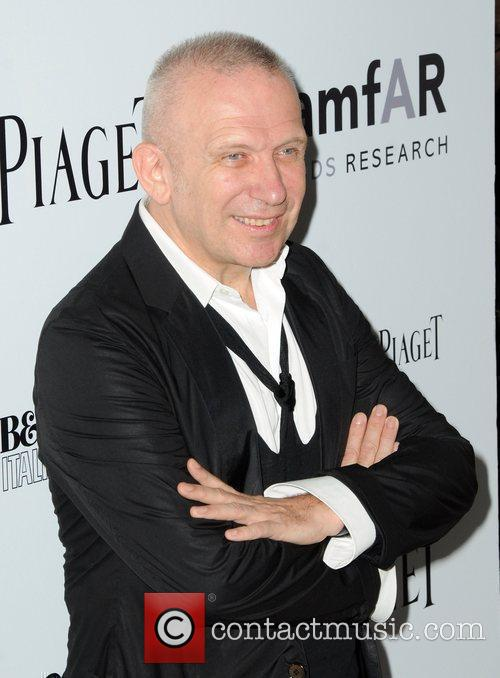 2010 amfAR New York Inspiration Gala at The...