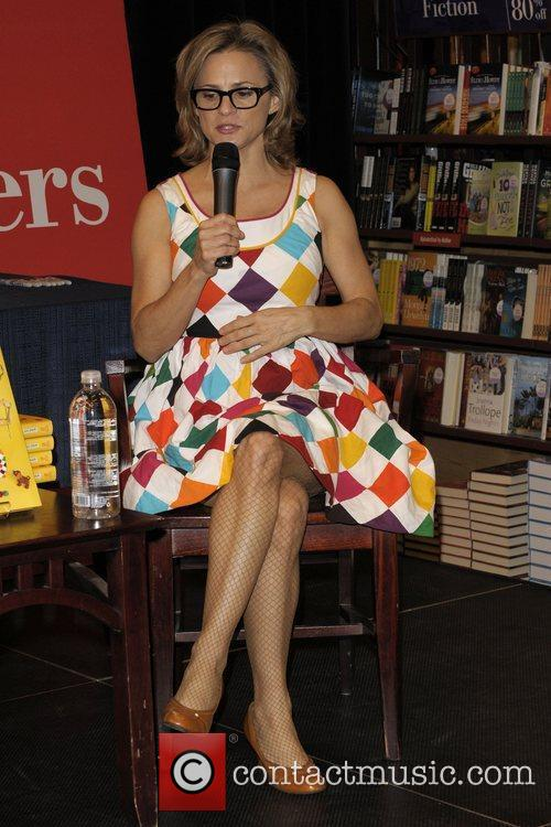 Amy Sedaris appearing at Chapters Festival Hall for...