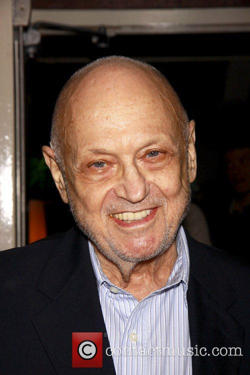 Charles Strouse  Opening night of the Off-Broadway...