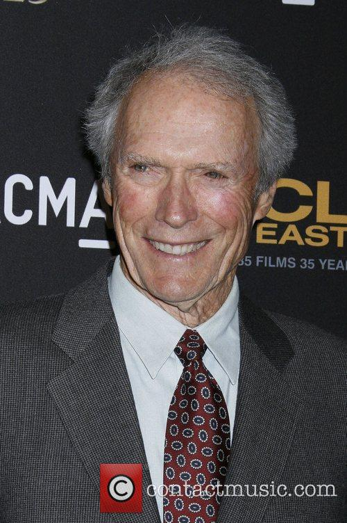 Clint Eastwood  LACMA and Warner Bros present...