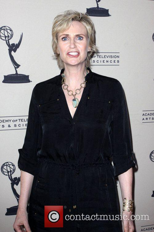 Jane Lynch 1
