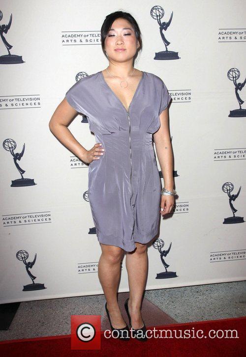 Jenna Ushkowitz The Academy of Television Arts &...