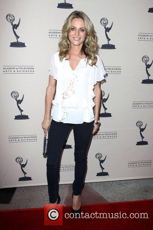Jessalyn Gilsig The Academy of Television Arts &...