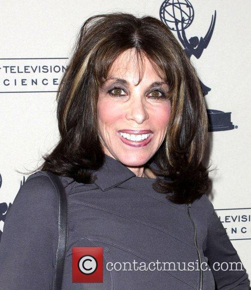 Kate Linder The Academy of Television Arts &...
