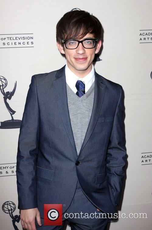Kevin McHale The Academy of Television Arts &...