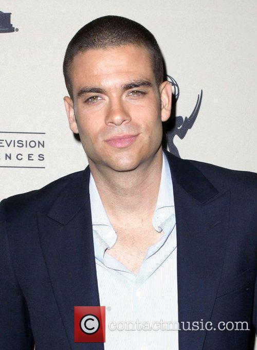 Mark Salling The Academy of Television Arts &...