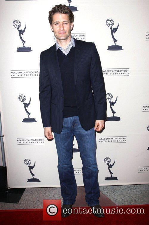 Matthew Morrison The Academy of Television Arts &...