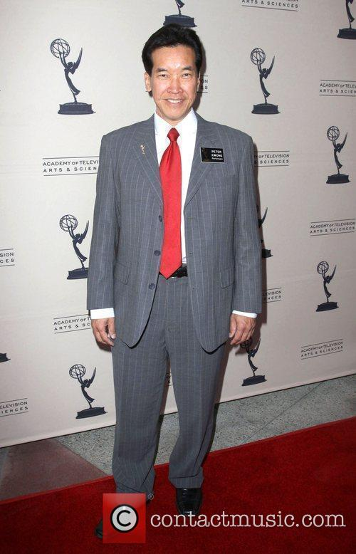 Peter Kwong The Academy of Television Arts &...