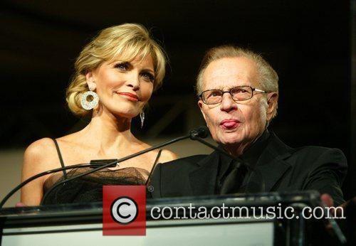 Larry and Larry King 1