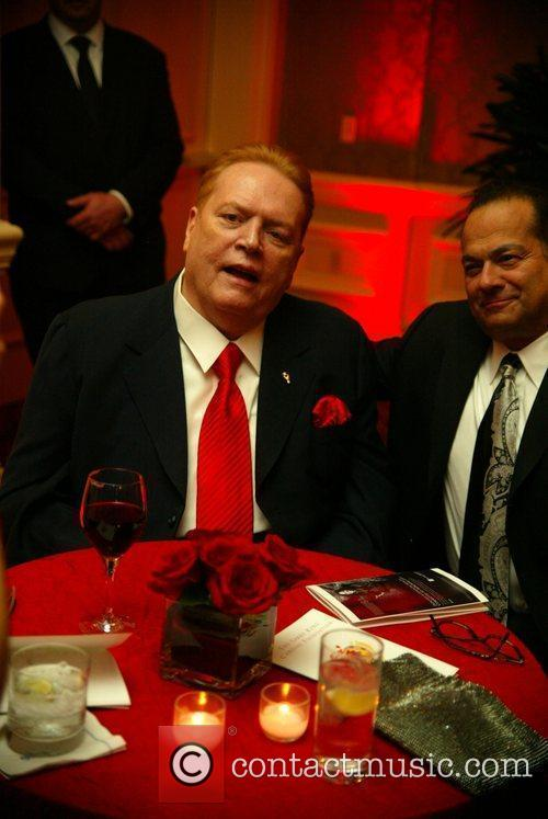 Larry Flynnt and Larry King 1