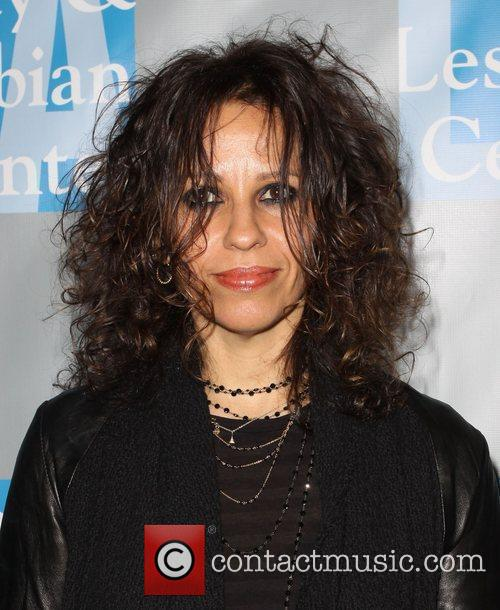 Linda Perry, Beverly Hilton Hotel
