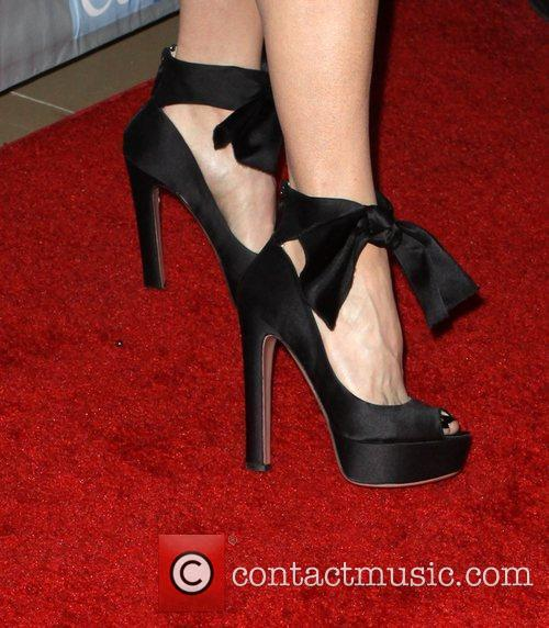 Renee Zellweger's Shoes and Renee Zellweger 2