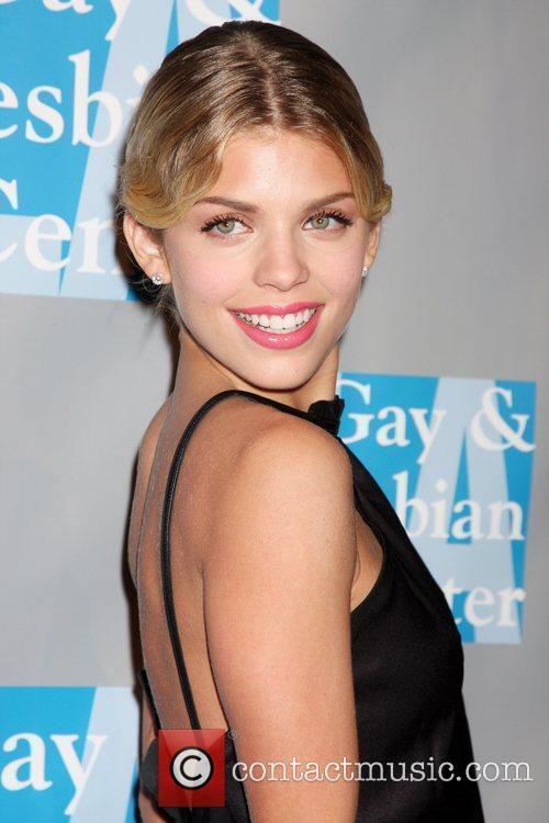 Annalynne Mccord 1