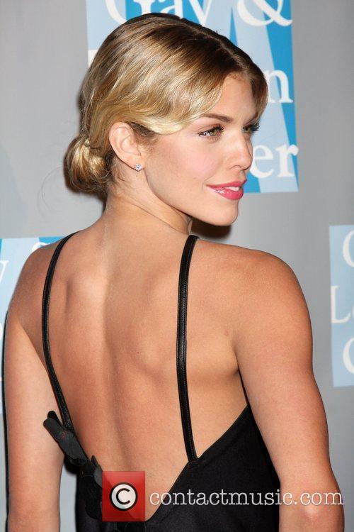AnnaLynne McCord Large Picture
