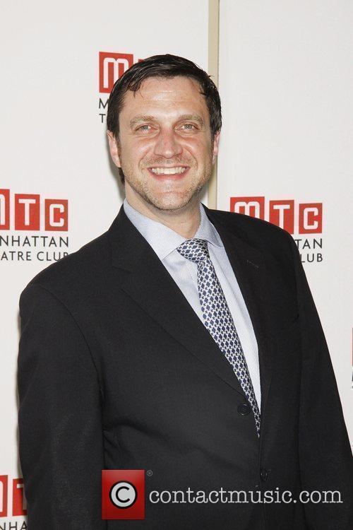 Raul Esparza Manhattan Manhattan Theatre Club's Annual Winter...