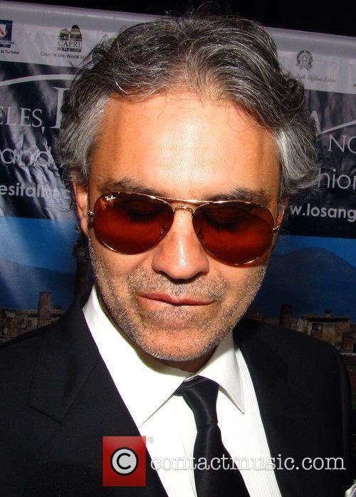 Andrea Bocelli 2