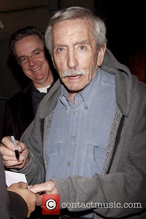 Edward Albee, Fantasia, In America and Tony Kushner 2