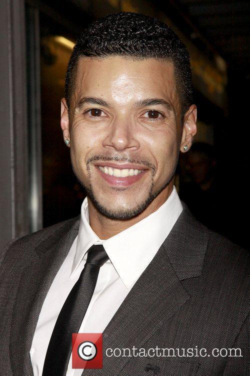 Wilson Cruz, Fantasia, In America and Tony Kushner 2