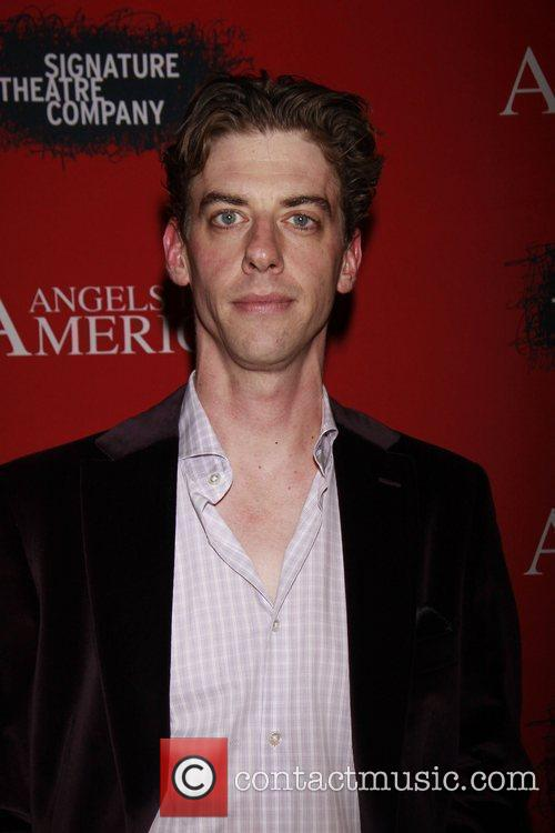 Christian Borle, Fantasia, In America and Tony Kushner 3