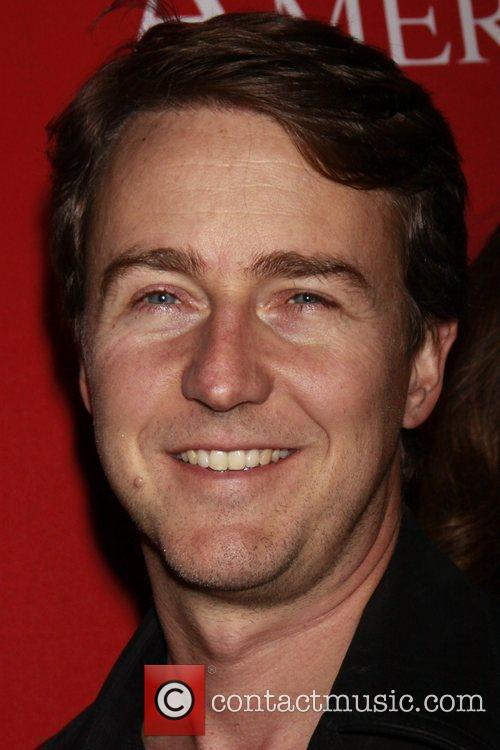 Ed Norton, Fantasia, In America and Tony Kushner 3