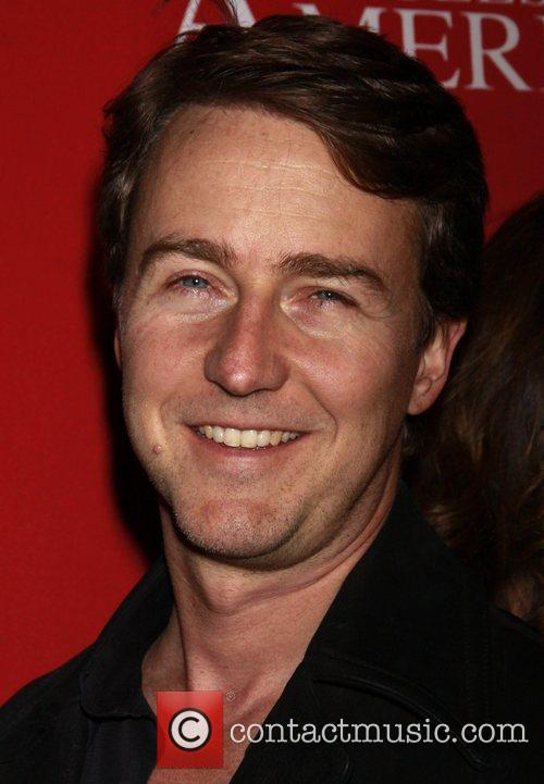 Ed Norton, Fantasia, In America and Tony Kushner 4