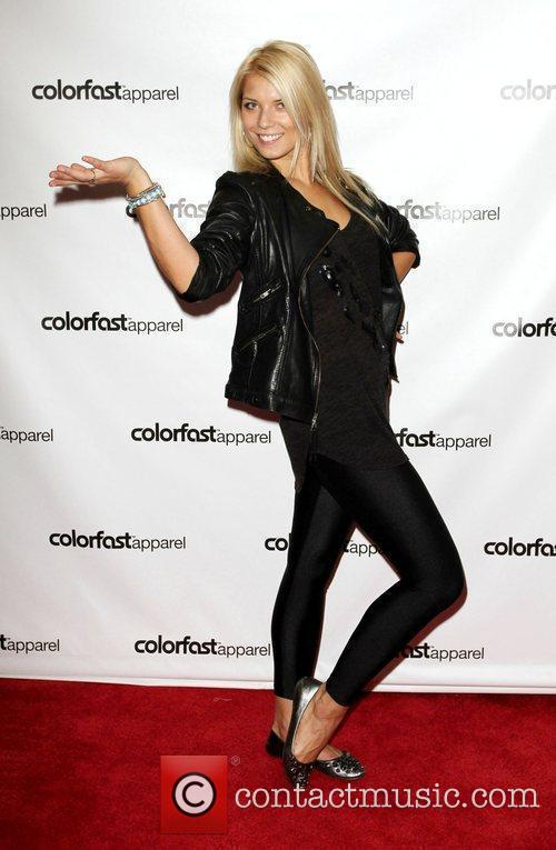 Anna Demidova and Dancing With The Stars 6