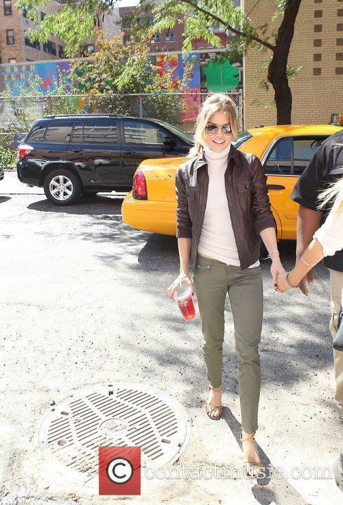 Annalynne Mccord and Wendy Williams 8