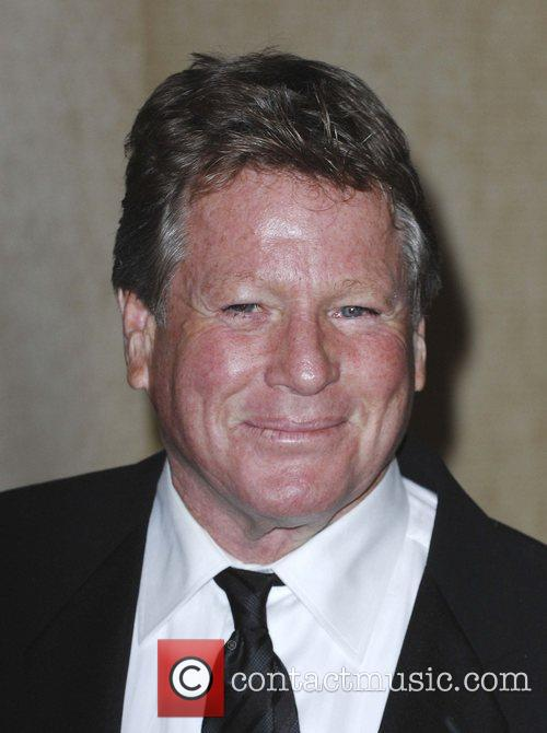 Ryan O'Neal attend the '24th Annual American Society...