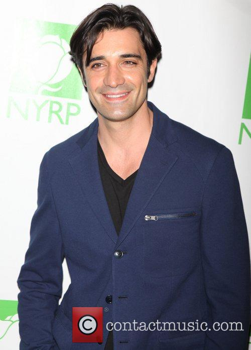Gilles Marini and Bette Midler 5