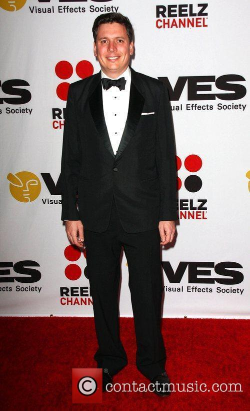 Andrew Orloff 8th Annual VES Awards held at...