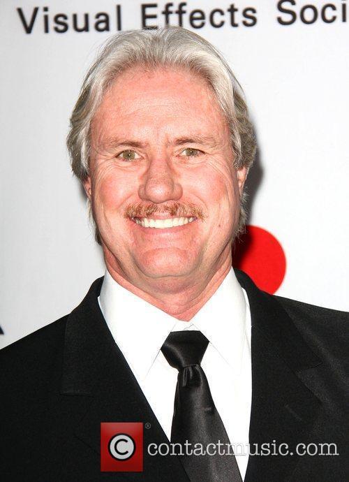 Burt Dalton 8th Annual VES Awards held at...