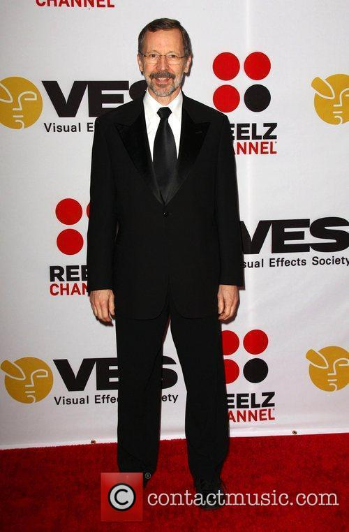 Dr Ed Catmull 8th Annual VES Awards held...